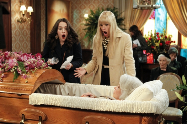"""Oh no! in """"And The Life After Death"""" Episode 11 of Season 2"""