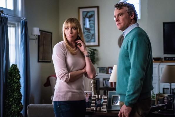 Ellen and Brian
