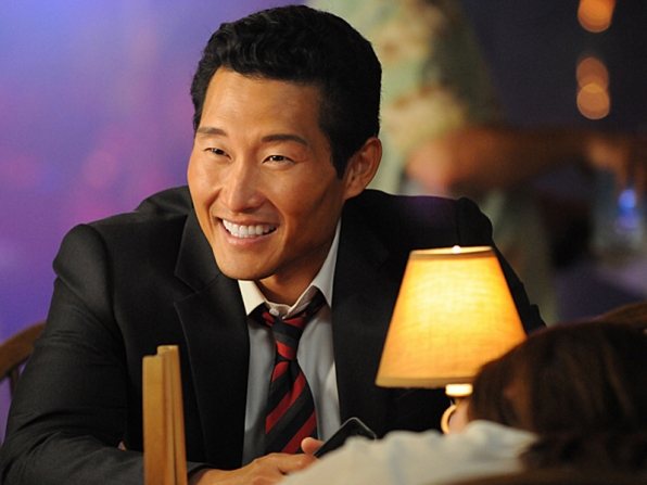 Daniel Dae Kim - Lehigh Valley, Pennsylvania - Hawaii Five-0