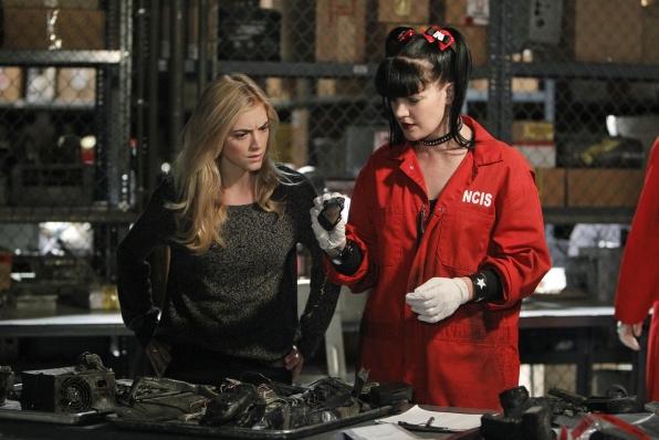"""""""Kill Chain"""" Season 11 Episode 12"""