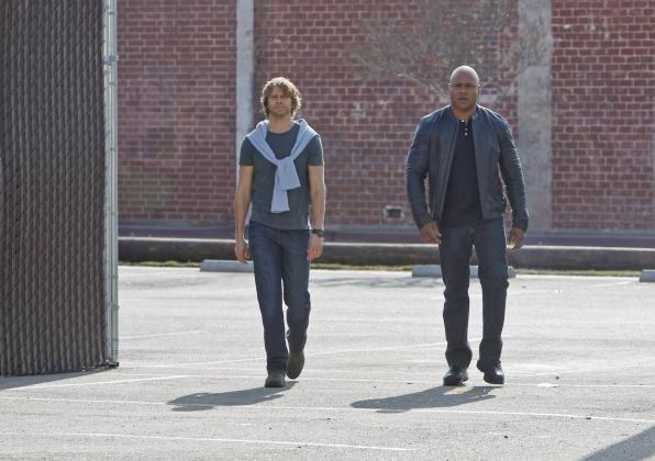 """""""Allegiance"""" Season 5 Episode 13"""