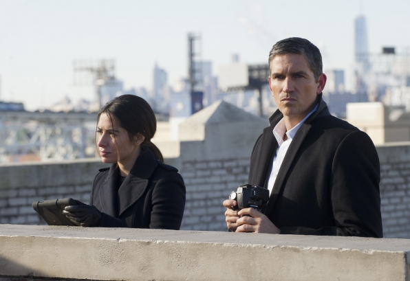 Season 3 Episode 15 - Person of Interest - CBS.com