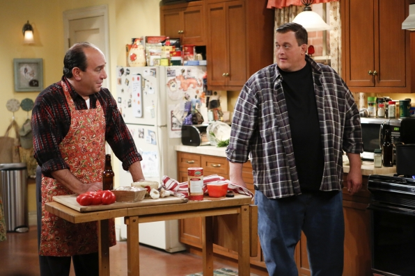 Season 4 Episode 12 Photos - Mike & Molly