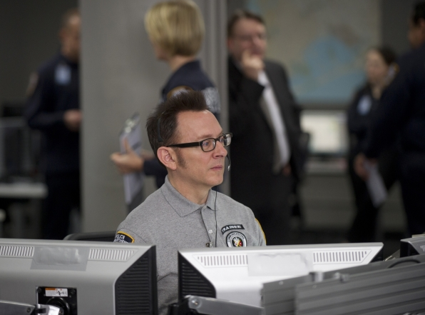 Finch on Duty S3 E15