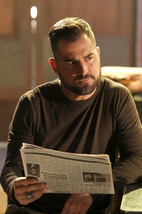 """""""De Los Muertos"""" Season 14 Episode 14"""