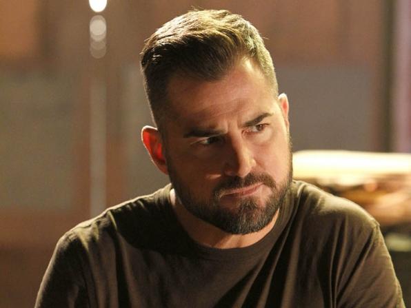 11. Nick Stokes - CSI: Crime Scene Investigation