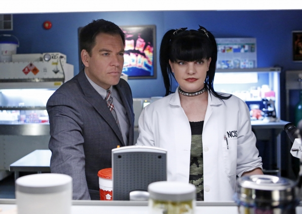 """Lab Oversight in """"Monsters and Men"""" Season 11 Episode 14"""