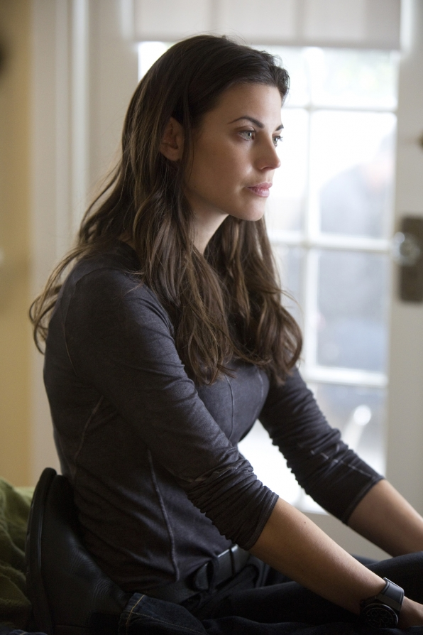 """What Do We Do? in """"Being Human"""" S1 E13"""