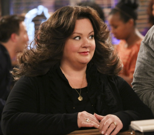 Season 4 Episode 13 Photos -  Mike And Molly