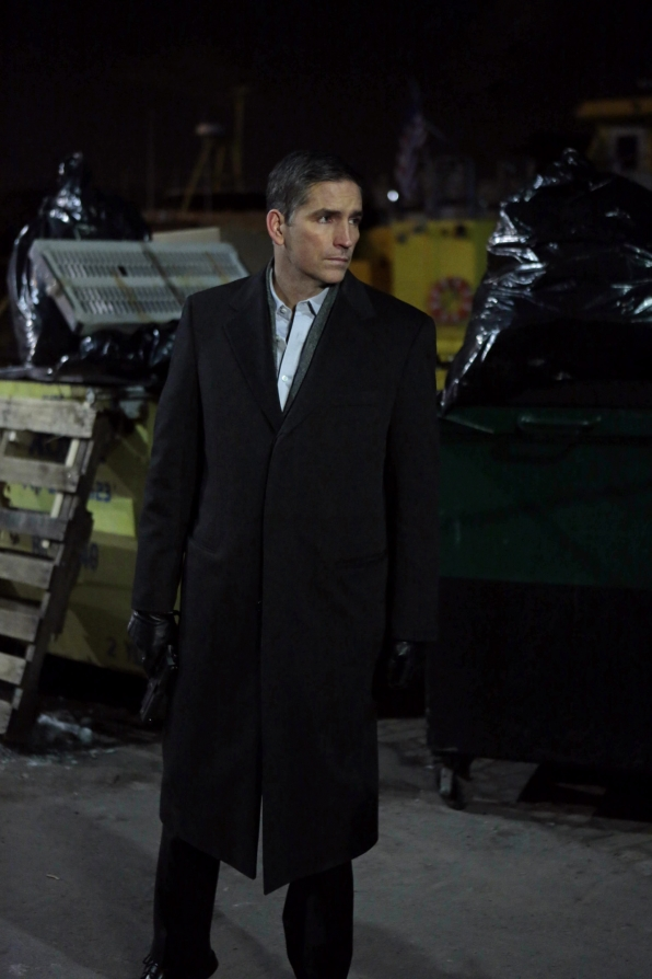 Season 3 Episode 16 - Person of Interest - CBS.com