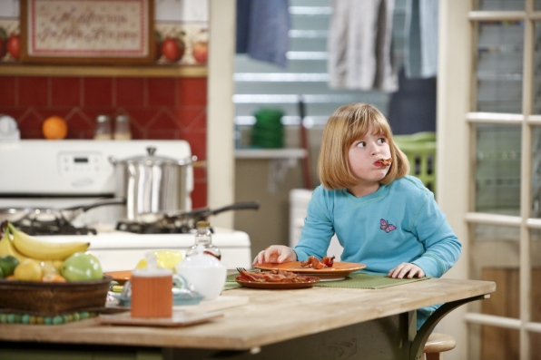 Happy Birthday Lulu Wilson!