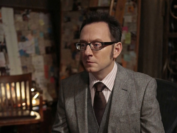 Michael Emerson - Drake University - Person of Interest