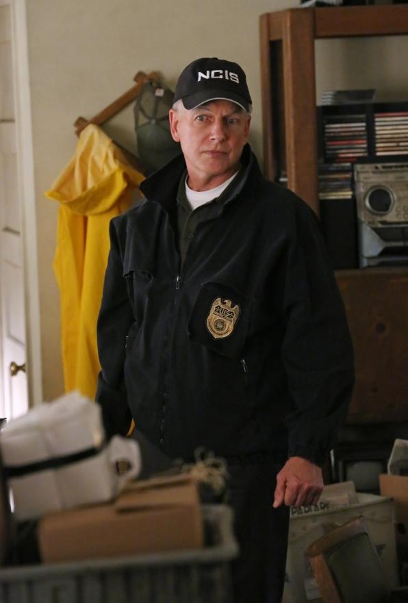 "Veteran Field Agent ""Bulletproof"" S11 E15"