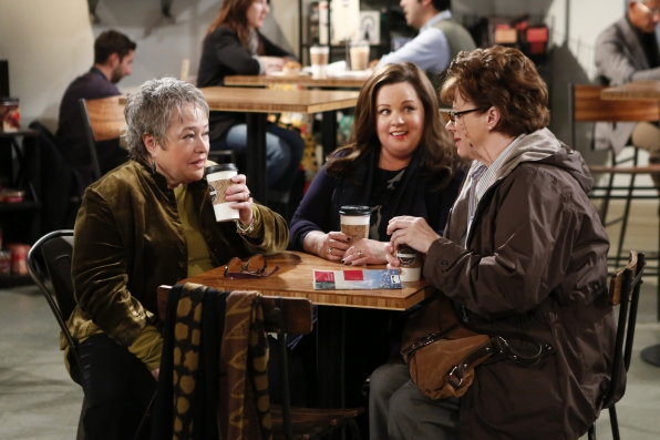 Season 4 Episode 16 Photos - Mike & Molly
