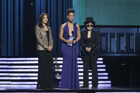 Trio presents Album of the Year