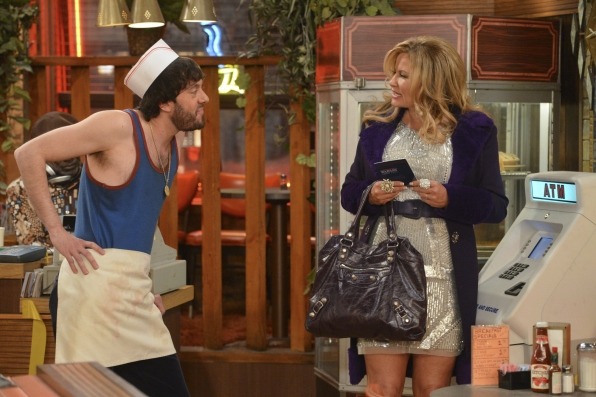 Season 3 Episode 16 Photos - 2 Broke Girls - CBS.com