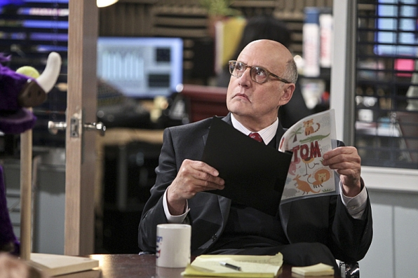 "Jeffery Tambor in ""Tomlandia"" S1 E20"