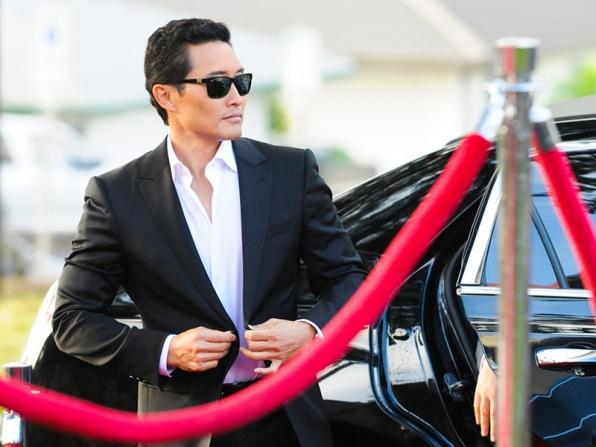 Daniel Dae Kim - Haverford College, NYU - Hawaii Five-0