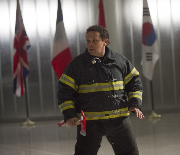 Fusco the Firefighter S3 E18