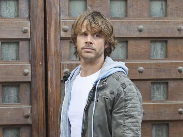 12. Marty Deeks - NCIS: Los Angeles