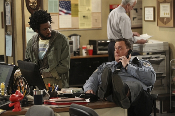 Season 4 Episode 18 Photos - Mike & Molly