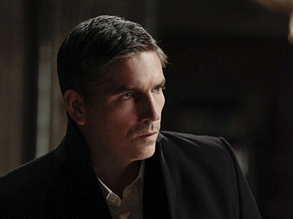 15. Jim Caviezel - Soul Train - Person of Interest