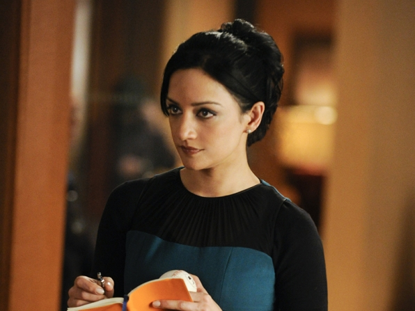 14. Kalinda Sharma - The Good Wife