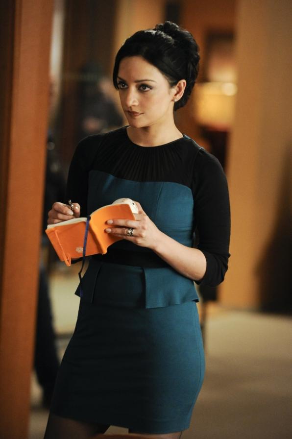 Kalinda Sherma