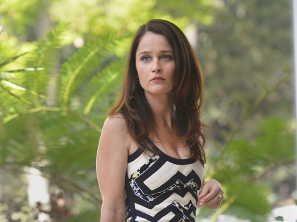 6. Teresa Lisbon - The Mentalist