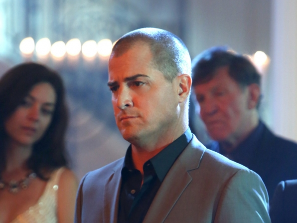 13. Nick Stokes - CSI