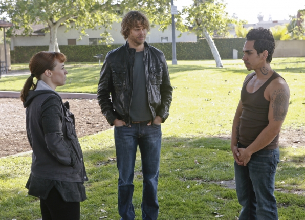 """New Partner? in """"Windfall"""" S5 E20"""