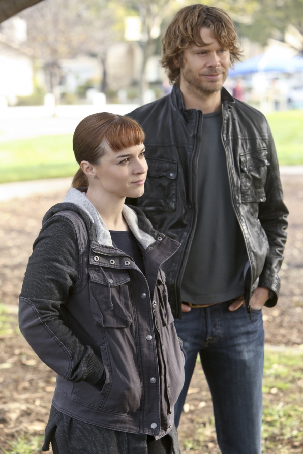 Season 5 Episode 20 Photos - NCIS Los Angeles