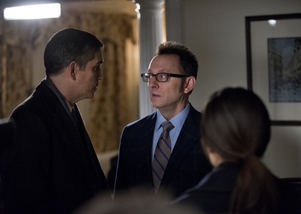 Season 3 Episode 20 - Person of Interest - CBS.com