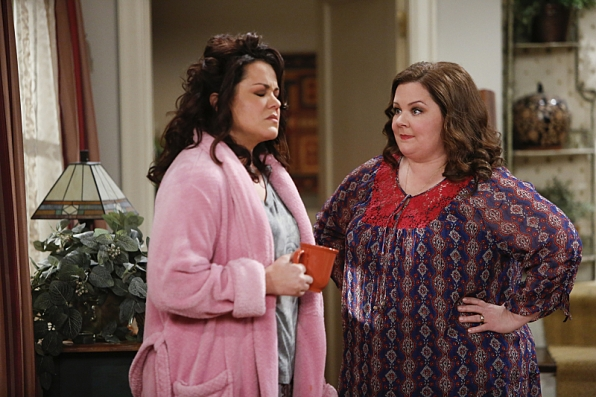 Season 4 Episode 21 Photos - Mike & Molly