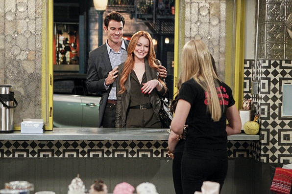 Season 3 Episode 21 Photos - 2 Broke Girls