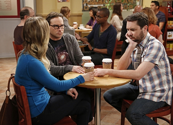 Season 7 Episode 19 Photos - The Big Bang Theory