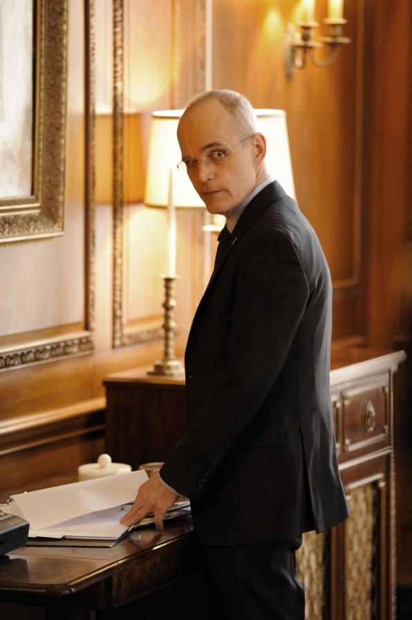 Zeljko Ivanek as Russell Jackson