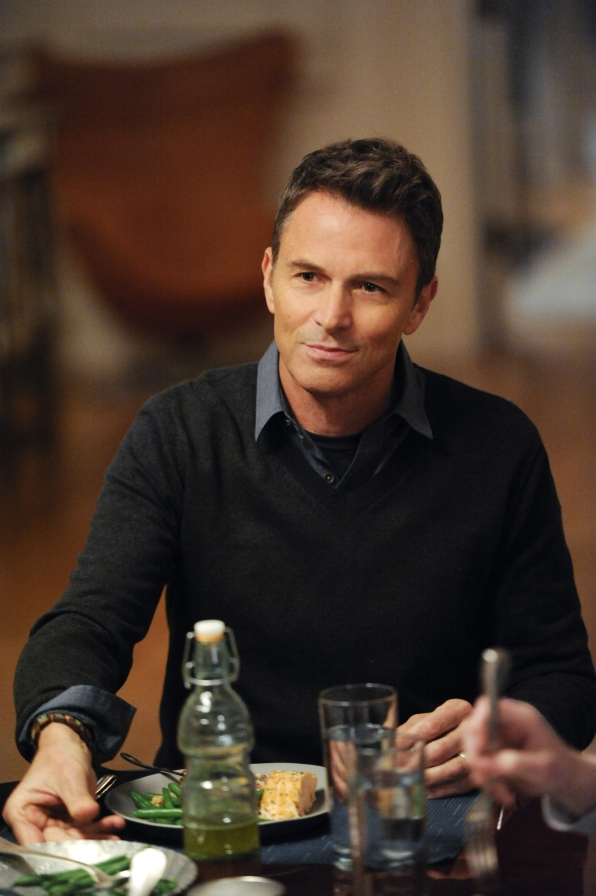 Tim Daly Stars in Madam Secretary