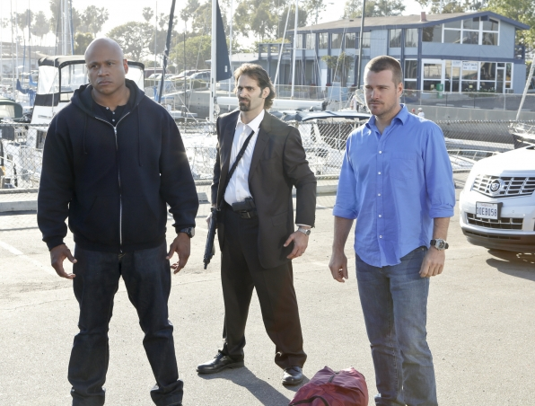 Season 5 Episode 21 Photos - NCIS Los Angeles