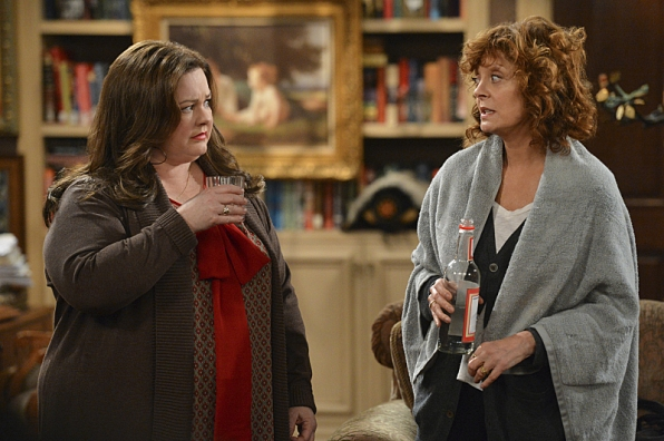 Season 4 Episode 19 Photos - Mike & Molly