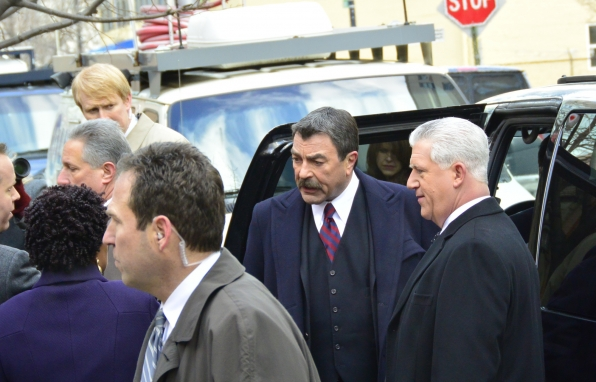 Season 2 Episode 20 Photos - Blue Bloods - CBS.com