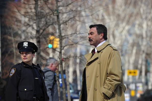 "Season 4 Episode 20 - Blue Bloods - ""Custody Battle"""