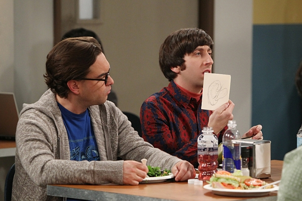 Season 7 Episode 20 Photos - The Big Bang Theory