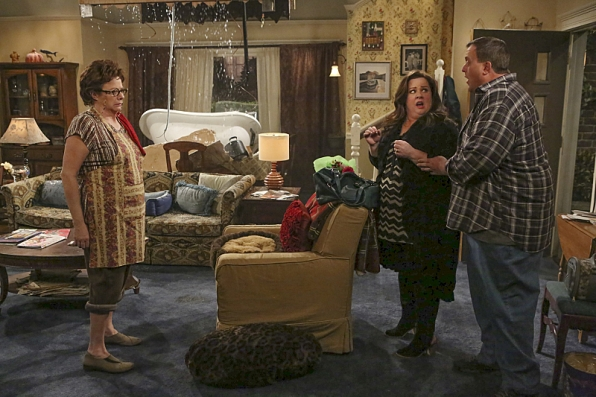 Season 4 Episode 22 Photos - Mike And Molly