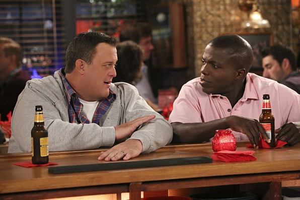 Mike and Carl - Mike & Molly