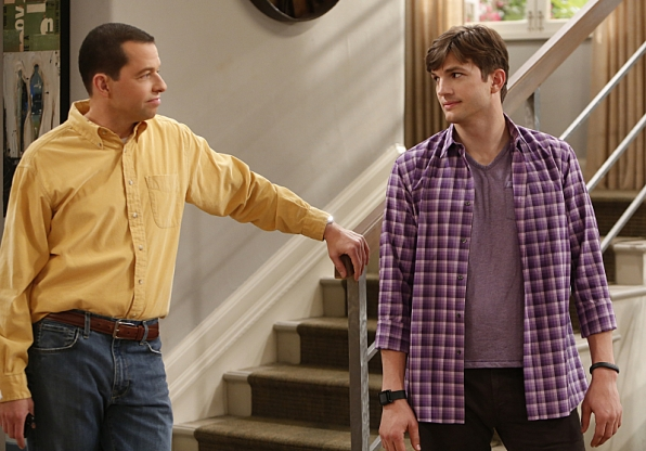 Alan and Walden - Two And A Half Men
