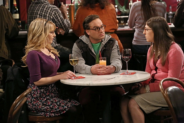 Season 7 Episode 20 Photos - The Big Bang Theory Photos