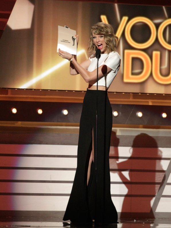 Taylor Swift Presents - 49th ACM Awards