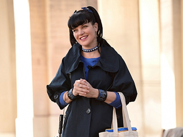 Pauley Perrette - New Orleans - NCIS