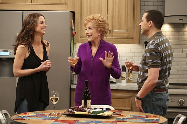 Season 11 Finale Photos - Two And A Half Men